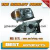 Landcruiser Fzj 80 Pickup Front Head Light