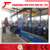 Gi Steel High Frequency Welded ERW Tube Mill