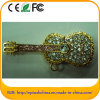 Jewelry Guitar USB Flash with CE, RoHS, FCC (ES623)