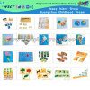 Educational Toy Word Map for Kids (HC-243)