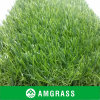 Anti-UV Flat Synthetic Artificial Grass (AMF327-30D)