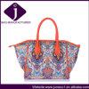 Colorful 600d Fashion Style Colorful Shopping Bag Ladies Handbag