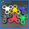 Tri-Spinner Fidget Toy Plastic EDC Hand Spinner Fidget Spinner
