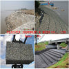 PVC Coated Galfan Galvanized Gabion Box Mattress (EGB-01)