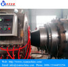 HDPE Large Dia. Water/Gas Supply Pipe Production Line/Making Machine