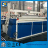 Automatic Toilet Paper Roll Slitting Rewinding Machine for Making Final Toilet Paper