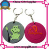 Plastic Keychain for Promotion Gifts (m-PK11)