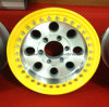 Aluminum Real Beadlock Wheel Rim