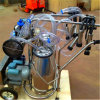 Vacuum Pump Milking Machine