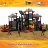 Space Ship III Series Children′s Outdoor Playground Equipment (SPIII-07001)