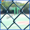 Anping Low Price PVC Chain Link Wire Mesh
