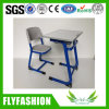 Classroom Furniture Student Desk and Chair for Sale (SF-50SS)