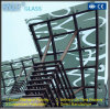 Double Tempered Glazed Laminated Roof Glass