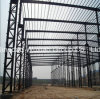 Prefabricated Galvanized Steel Structure Building