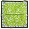Factory OEM Produce Custom Logo Printed Cotton Paisley Bandana