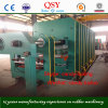 ISO&CE Rubber Conveyor Belt Large Flat Vulcanizer Machine