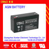 CE 6V Backup Battery 6V 12ah AGM Battery