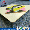 Good Color and Quality Melamine MDF with Any Picture