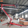 Super Quality Hot Sale 12m Trailing Cherry Picker for Sale