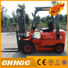 1.5t Diesel Forklift Truck Cpcd15 for Sale
