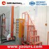 High Quality Powder Coating Machine with Overhead Conveyor
