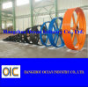 Big Size Cast Pulley