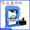 HP- type hydraulic press machine