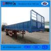 3 Axle Cargo Side Wall Semi Trailer