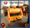 Low-Energy Jaw Crusher