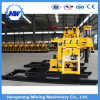High Quality Portable Water Well Rig Drilling Machine