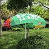 40 Inches Portable Outdoor Beach Umbrella (YS-BU313)