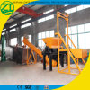 Biological Organic Fertilizer Equipment Fermentation