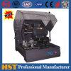 Manual Automatic Metallographic Specimen Cutting Machine Cutter