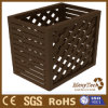 Wood Flour, Latticework, Flower Box