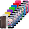 5.5 Inch Colorful TPU Case for iPhone 6 Plus