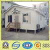 Two Bedroom Modular House Design