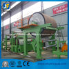 High-Speed Rewinding and Perforated Toilet Paper and Towel Paper Machine