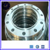 A350 Lf2 Carbon Steel Slip on RF 150lb Steel Flange