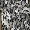 Steel Lost Wax Investment Casting CNC Machining Parts