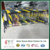 Temporary Traffic Fence/Portable Safety Barrier Fence/Outdoor Crowd Barrier