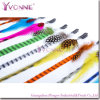 New Style Fashion Synthetic Feather Hair Extension