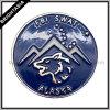Fbi Swat Enamel Metal Pin for Security Emblem (BYH-10519)