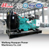 Industrial Commonly Cummins Diesel Generator 150kw