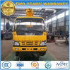Isuzu 4X2 Double Cab Aerial Platform Vehicle 10m Aerial Working Truck