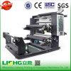 Roll to Roll Kraft Paper Flexo Printing Machine High Speed