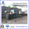 Horizontal Baler for Bottles, Films, Textile, Plastics Scrap