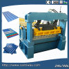 Trapezoidal Corrugated Roofing Panel Cold Roll Forming Machine
