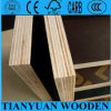 1220*2440mm Shuttering Plywood/18mm Film Faced Plywood
