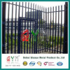 Standard Metal Palisade Fence for Power Station Fence