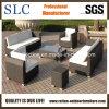 Garden Rattan Sofa/ Outdoor Rattan Sofa (SC-B6018-B)